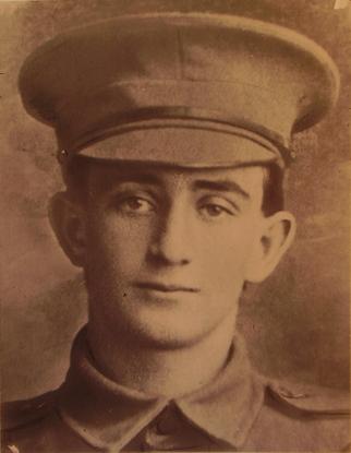 soldier boy anthony hill pdf